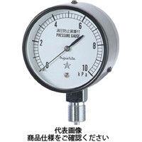右下精器製造 右下 微圧計 CA3112115KP 1個 308ー4345 (直送品)
