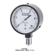 右下精器製造 右下 微圧計 CA31121110KP 1個 308ー4353 (直送品)