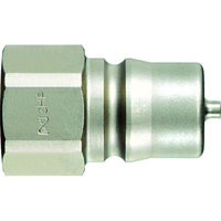 日東工器 HSPカプラ ニトリルゴムNBR(SG) 2HP 1個 113-7727 (直送品)