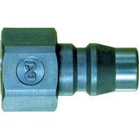 日東工器 ハイカプラエース 樹脂製 20PFF-PLA 1個 113-0668 (直送品)
