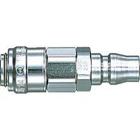 日東工器 スーパーカプラ 02S20P 1個 113-2733 (直送品)