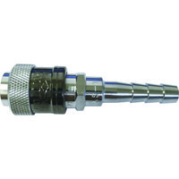 小池酸素工業 アポロコック(ソケット) AS-1-8 1本 251-7418 (直送品)