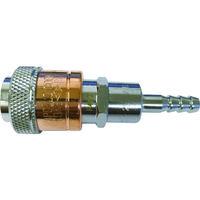 小池酸素工業 アポロコック(ソケット) AS-2-6 1本 251-7426 (直送品)