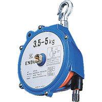 遠藤工業 ENDO ツールホースバランサー THBー503.5~5.0Kg 1.3m THB50 1個 169ー4651 (直送品)