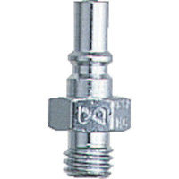 日東工器 マイクロカプラ MC05PM 1個 113ー3047 (直送品)