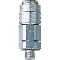 日東工器 マイクロカプラ MC05SM 1個 113ー3055 (直送品)