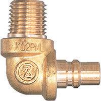 日東工器 金型カプラ K03PML 1個 169ー2283 (直送品)