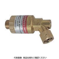 ヤマト産業 ヤマトマグプッシュ(乾式安全器)エチレン・プロパン・メタン用 MPF2 1個 298ー5594 (直送品)