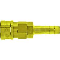 日東工器 真ちゅう製ハイカプラ ニトリルゴムNBR(SG) BSBM-20SH 1個 113-0412 (直送品)