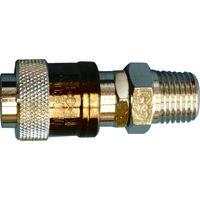 小池酸素工業 アポロコック(ソケット) LS-1 1本 251-7451 (直送品)
