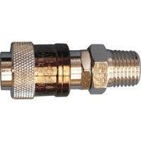 小池酸素工業 アポロコック(ソケット) LS-3 1本 251-7469 (直送品)