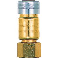 日東工器 ミニカプラ酸素用 22SF 1個 112ー9902 (直送品)