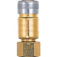 日東工器 ミニカプラアセ用 33SF 1個 112ー9937 (直送品)