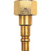 日東工器 ミニカプラ酸素用 22PFB 1個 113ー0013 (直送品)