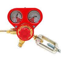 ヤマト産業 乾式安全器内蔵型調整器 SSボーイウルトラ(AC) N-SSBUR-AC 1個 281-6105 (直送品)