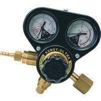 ヤマト産業 乾式安全器内蔵型調整器 SSボーイウルトラ(OX)関東式 N-SSBUR-OX-E 1個 281-6113 (直送品)