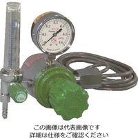 ヤマト産業 ヒーター付調整器(炭酸用) YR-507F YR-507F 1台 126-7612 (直送品)