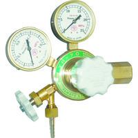 ヤマト産業 窒素ガス用調整器(汎用小型) YR-70V YR-70V 1台 126-7647 (直送品)