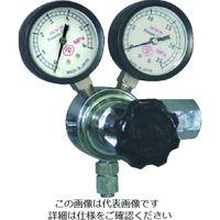 ヤマト産業 ヤマト 窒素ガス用調整器YRー5061ー1101ーN2 YR5061 1台 126ー7655 (直送品)