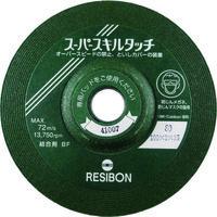 日本レヂボン レヂボン スーパースキルタッチSS 100×2×15 80 SS100280 1セット(25枚入) 322ー4988 (直送品)