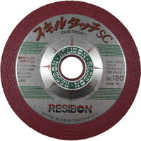 日本レヂボン レヂボン スキルタッチscSsc 100×2×15 120 SSC1002120 1セット(25枚入) 325ー0881 (直送品)