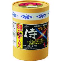 トーケン 切断砥石サムライ 105 50枚ボトルセット RA-105AZ-50 1セット(55枚) 287-5667 (直送品)