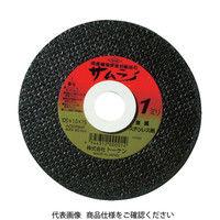 トーケン トーケン トーケン切断砥石サムライ150 RA150AZ 1セット(10枚入) 295ー8171 (直送品)