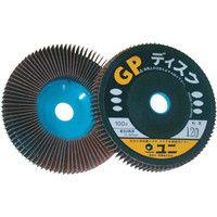 柳瀬 ヤナセ GPディスク100# GP100SA 1セット(10枚入) 322ー4252 (直送品)