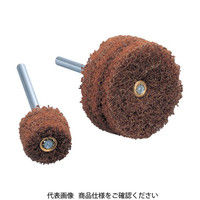 ナカニシ ファイバーサンダー (10本入) 48715 1袋(10本) 297-4665 (直送品)