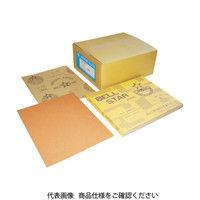 ベルスター研磨材工業 洋紙研磨紙50枚入#400 YBS-400S 1冊(50枚) 308-7581 (直送品)