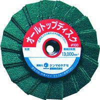 柳瀬 ヤナセ オールTOP 60# M10AT-Z 60 1セット(5個:1個×5枚) 322-4368 (直送品)