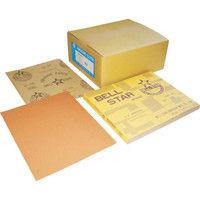 ベルスター研磨材工業 ベルスター 洋紙研磨紙50枚入#40 YBS40S 1セット(50枚:50枚入×1冊) 308ー7590 (直送品)