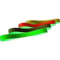 サンゴバン KGS 研削用ダイヤベルト 520x20 60# 2KGSFXB520X20GN 1本 326ー1425 (直送品)