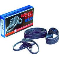 ベルスター研磨材工業 ベルスター レジンクロスBP10#180 BP10180 1セット(50本入) 124ー4680 (直送品)