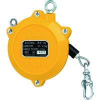 遠藤工業 ENDO スプリングバランサー EKー000.5~1.5KG 0.5m EK00 1台 107ー3907 (直送品)