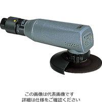 ヨコタ工業(YOKOTA) ディスクグラインダ G4A 1台 176-9219 (直送品)