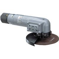 ヨコタ工業 ヨコタ 消音型ディスクグラインダー G40S 1台 209ー7982 (直送品)