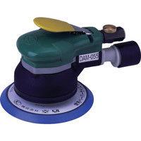 空研 空研非吸塵式デュアルアクションサンダー(マジック) DAM055B 1台 295ー4206 (直送品)