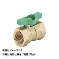 キッツ キッツ Tシリーズボールバルブ 11/2 TKT40A 1個 163ー7029 (直送品)