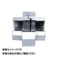 日立金属 ユニオンF形 U-6A 1個 163-4178 (直送品)