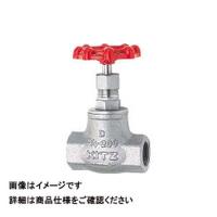 キッツ(KITZ) ジスク入りグローブ(10K) UD-40A 1個 163-7321 (直送品)