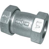 リケン リケン LAカップリングLA型FCMB GLAS15A 1個 282ー9835 (直送品)