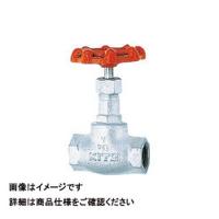 キッツ(KITZ) グローブ(JIS10K準拠品) 10SJ-15A 1個 163-7720 (直送品)