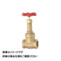 キッツ(KITZ) ゲートバルブ5K #1 M-25A 1個 163-6251 (直送品)