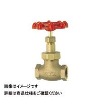 キッツ キッツ ジスク入りグローブバルブ(150型) 1/2 D15A 1個 163ー5760 (直送品)