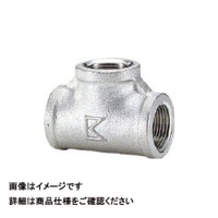 キッツ(KITZ) チーズ PT-10A 1個 163-9510 (直送品)