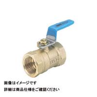 キッツ(KITZ) 廉価タイプエコボールバルブ #2 ZH-50A 1個 163-6596 (直送品)
