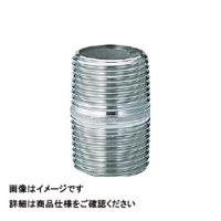 キッツ(KITZ) ニップル PN-20A 1個 164-0089 (直送品)
