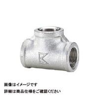 キッツ(KITZ) チーズ PT-6A 1個 163-9498 (直送品)