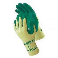 グリップ(ソフトタイプ)Lサイズ緑 1袋